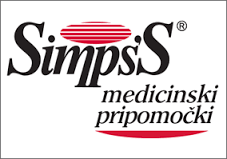 Simps's logotip